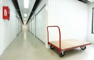 Image of RightSpace Storage - Murphy Facility on 231 W FM 544  in Murphy, TX - View 2