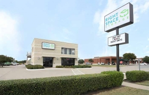 Image of RightSpace Storage - Murphy Facility at 231 W FM 544  Murphy, TX