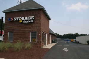 US Storage Centers - Baltimore - 5117 Belair Rd