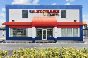 US Storage Centers