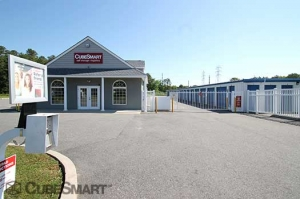 CubeSmart Self Storage - Egg Harbor Twp - 6600 Delilah Rd - Photo 11