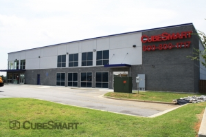 CubeSmart Self Storage   Duluth   3494 Gwinnett Place Dr