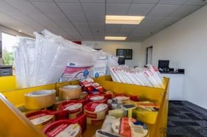 Image of CubeSmart Self Storage - Duluth - 3494 Gwinnett Place Dr Facility on 3494 Gwinnett Place Dr  in Duluth, GA - View 3