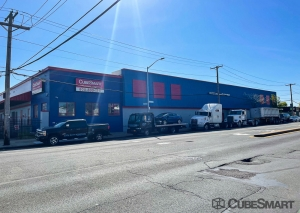 Image of CubeSmart Self Storage - Queens - 122-20 Merrick Blvd Facility at 122-20 Merrick Blvd  Jamaica, NY