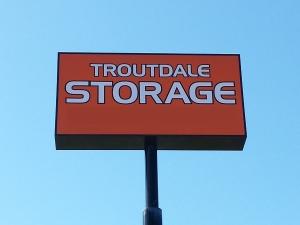 Troutdale Airport Storage