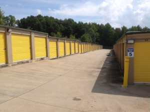 Image of Life Storage - Gastonia Facility on 556 Cox Rd  in Gastonia, NC - View 4