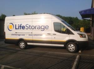 Image of Life Storage - Gastonia Facility at 556 Cox Rd  Gastonia, NC