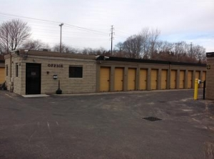 Photo of Uncle Bob's Self Storage - East Greenwich - Frenchtown Rd