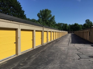 Image of Life Storage - East Greenwich - Frenchtown Road Facility on 500 Frenchtown Rd  in East Greenwich, RI - View 3