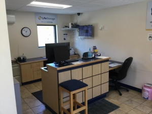 Image of Life Storage - East Greenwich - Frenchtown Road Facility at 500 Frenchtown Rd  East Greenwich, RI