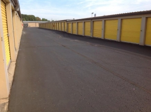 Image of Life Storage - Austintown Facility on 3690 Leharps Dr  in Austintown, OH - View 3