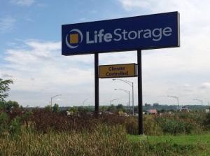 Image of Life Storage - Austintown Facility at 3690 Leharps Dr  Austintown, OH
