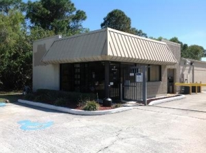 Life Storage - Port Saint Lucie - 8531 South Federal Highway - Photo 1