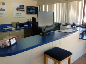 Life Storage - Port Saint Lucie - 8531 South Federal Highway - Photo 2