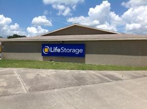 Image of Life Storage - Debary Facility at 3075 Enterprise Rd  Debary, FL