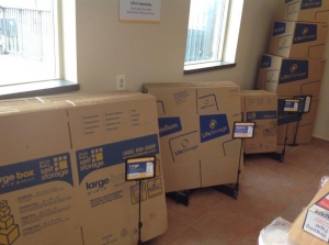 Image of Life Storage - Cheektowaga - Leo Place Facility on 40 Leo Pl  in Cheektowaga, NY - View 4