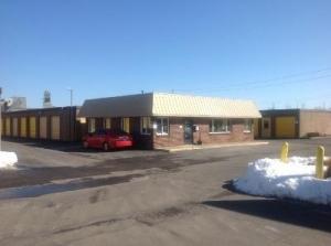 Life Storage - Rochester - Jefferson Road