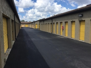 Image of Life Storage - Jacksonville - 103rd Street Facility on 7657 103rd St  in Jacksonville, FL - View 2