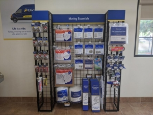 Image of Life Storage - Jacksonville - 103rd Street Facility at 7657 103rd St  Jacksonville, FL