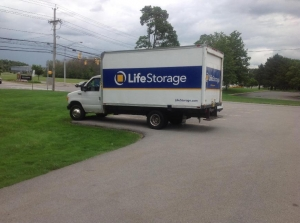 Life Storage - Rochester - Town Line Road - Photo 9