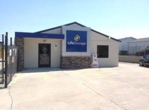 Image of Life Storage - Greensboro - South Holden Road Facility at 3511 S Holden Rd  Greensboro, NC