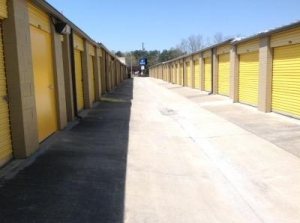 Image of Life Storage - Greensboro - South Holden Road Facility on 3511 S Holden Rd  in Greensboro, NC - View 2