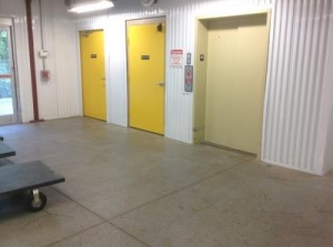Image of Life Storage - Greensboro - South Holden Road Facility on 3511 S Holden Rd  in Greensboro, NC - View 4