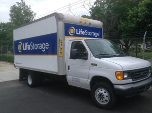 Image of Life Storage - Raleigh - McNeill Street Facility at 2701 McNeill St  Raleigh, NC