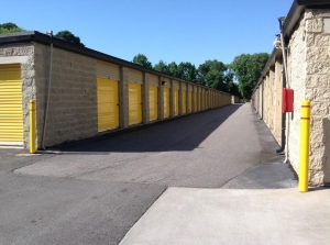 Image of Life Storage - Raleigh - McNeill Street Facility on 2701 McNeill St  in Raleigh, NC - View 3