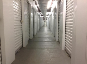 Image of Life Storage - Raleigh - McNeill Street Facility on 2701 McNeill St  in Raleigh, NC - View 4