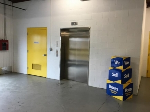 Image of Life Storage - Williamsville Facility on 8161 Main St  in Williamsville, NY - View 2