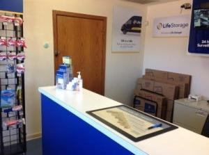 Image of Life Storage - Columbia - Parklane Road Facility at 7403 Parklane Rd  Columbia, SC