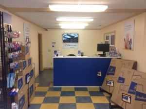 Image of Life Storage - Columbia - Bush River Road Facility on 5311 Bush River Rd  in Columbia, SC - View 4