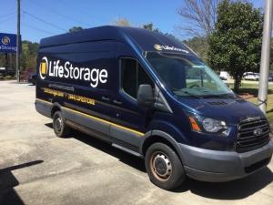 Life Storage - Morrow - Photo 8