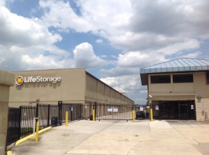 Image of Life Storage - Orlando - South Orange Blossom Trail Facility at 11955 S Orange Blossom Trl  Orlando, FL