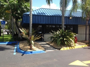 Image of Life Storage - Sunrise Facility at 10300 NW 55th St  Sunrise, FL