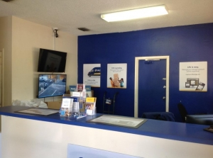 Image of Life Storage - Sunrise Facility on 10300 NW 55th St  in Sunrise, FL - View 4