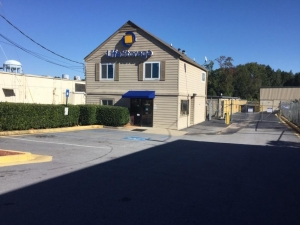 Image of Life Storage - Riverdale - 7604 Highway 85 Facility on 7604 Highway 85  in Riverdale, GA - View 4