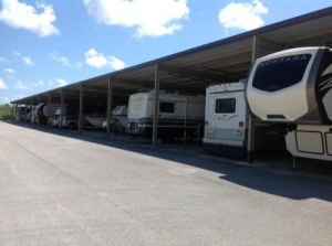 Picture of Life Storage - Melbourne - 6005 North Wickham Road