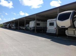 Life Storage - Melbourne - 6005 North Wickham Road - Photo 4