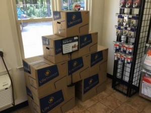 Life Storage - Newport News - Jefferson Avenue