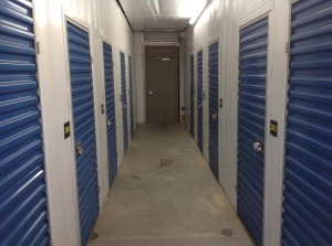 Image of Life Storage - Pensacola - North Navy Boulevard Facility on 980 N Navy Blvd  in Pensacola, FL - View 2