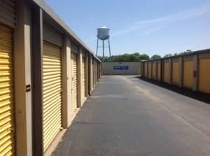 Image of Life Storage - Pensacola - North Navy Boulevard Facility on 980 N Navy Blvd  in Pensacola, FL - View 4
