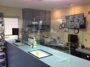 Image of Life Storage - Pensacola - North Navy Boulevard Facility at 980 N Navy Blvd  Pensacola, FL