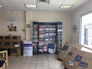 Image of Life Storage - Melbourne - 1923 North Wickham Road Facility on 1923 N Wickham Rd  in Melbourne, FL - View 3