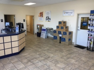 Image of Life Storage - Norfolk - East Brambleton Avenue Facility on 1213 E Brambleton Ave  in Norfolk, VA - View 4