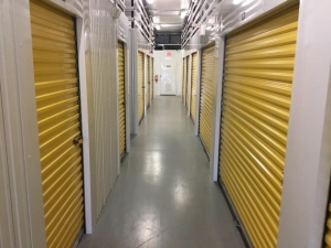 Image of Life Storage - Norfolk - East Brambleton Avenue Facility at 1213 E Brambleton Ave  Norfolk, VA