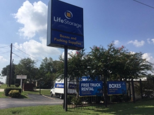 Life Storage - Birmingham - Center Point Road - Photo 5