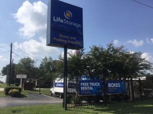 Image of Life Storage - Birmingham - Center Point Road Facility on 2630 Center Point Road  in Birmingham, AL - View 3
