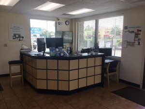 Life Storage - Orange Park - 918 Blanding Boulevard - Photo 1